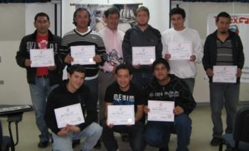 Tavex Chile S.A.