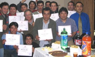 Servicios Generales El Mercurio.