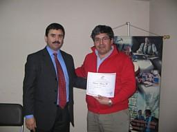 C.M. Maderera Ltda.