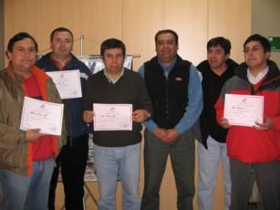 Maestranza Andes Ltda.