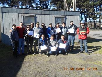 Refractarios Magnesita Chile S.A.