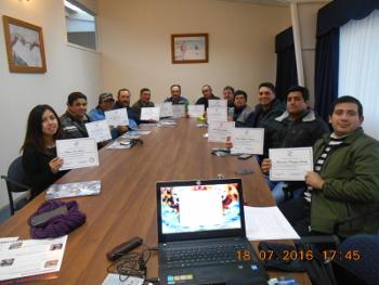 Universidad Adventista de Chile.