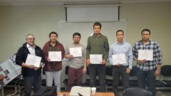 Guerrero y Cespedes Ingenieria Ltda.