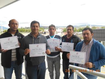 Telecomunicaciones y Servicios Conosur Ltda.