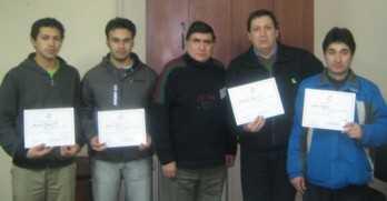 IMA Industrial Ltda.