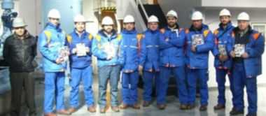 Eléctrica Puyehue S.A.