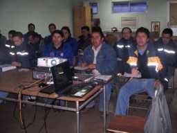 Eléctrica Guacolda S.A.