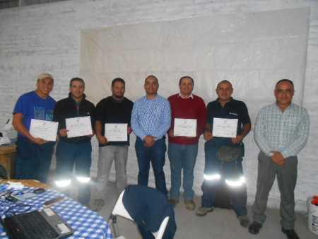 Glemans Servicios Ltda.