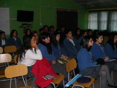 Colegio Seminario Conciliar de Ancud