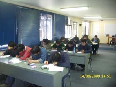 Maestranza Chile Ltda.